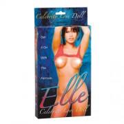 Elle Celebrity Love Doll