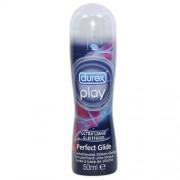Durex Play Perfect Glide Silicone Lubricant 50ml