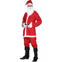 Cool Yule Santa Costume