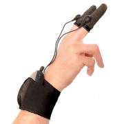 Fetish Fantasy Remote Control Shock Therapy Finger Fun Sleeves
