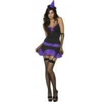 Fever Bewitching Halloween Costume