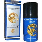 Super Dooz 44000 Delay Spray