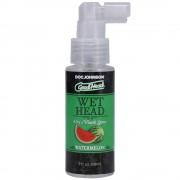 Good Head Wet Head Dry Mouth Spray Watermelon 59ml