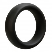 Optimale CRing 45mm Black Cock Ring