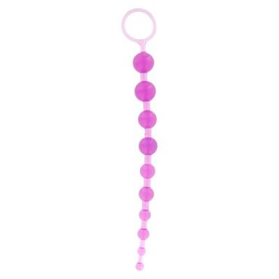 Toy Joy 10 Thai Anal Beads