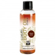 Shiatsu Luxury Edible Body Oil  Choc Mint