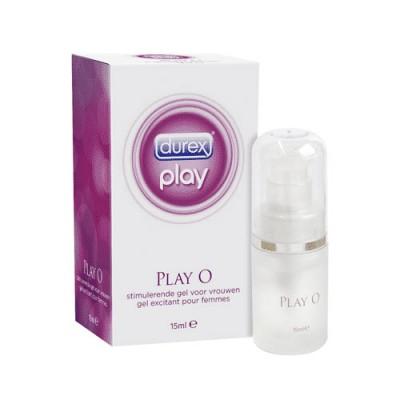 Durex Play O Lubricant 15ml