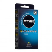 MY.SIZE 47mm Condom (10 Pack)