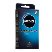 MY.SIZE 49mm Condom (10 Pack)