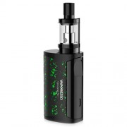Vaporesso Drizzle Fit Kit Black and Green