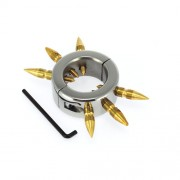 35mm Ball Stretcher with Imbuss Tool