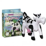Little Daisy Cow Talking Inflatable