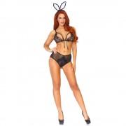 Leg Avenue Roleplay Bedroom Bunny UK 814