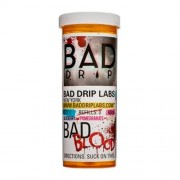 Bad Blood ELiquid 50ml By Bad Drip