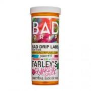Farleys Gnarly Sauce ELiquid 60ml By Bad Drip