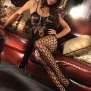 Corsetti Artemida Body Stocking UK Size 8-12