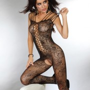 Corsetti Nikandra Bodystocking UK Size 8-12