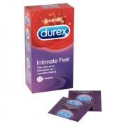 Durex Intimate Feel Condoms 12 Pack