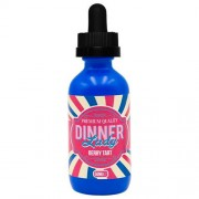 Berry Tart ELiquid 50ml By Dinner Lady
