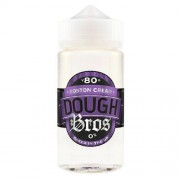 Boston Cream ELiquid 80ml By Dough Bros