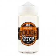 Caramel ELiquid 80ml By Dough Bros