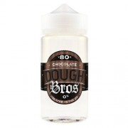 Chocolate ELiquid 80ml By Dough Bros
