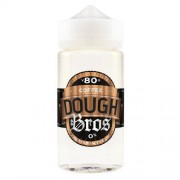 Coffee ELiquid 80ml By Dough Bros