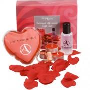 More Amore Sensual Massage Gift Set