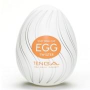 Tenga Twister Egg