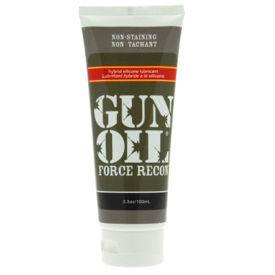 Gun Oil Recon Hybrid 3.3oz Tube Lubricant
