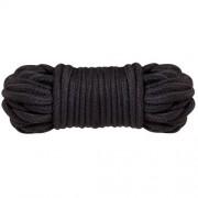 Black 10 Metre Sex Extra Love Rope Black