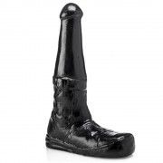 Dodger Army Boot Dildo