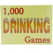 1000 Drinking Games Cards
