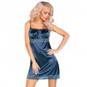 Corsetti Yelena Satin Night Dress