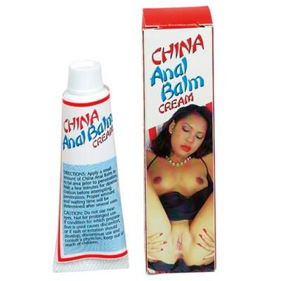 China Anal Balm Cream