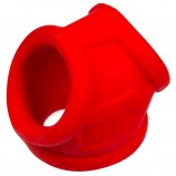 OxBalls Oxsling Silicone Power Sling Red Ice