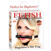 Fetish Fantasy Series Beginners Bit Gag