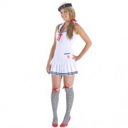 Ahoy There Sailor Fancy Dress Costume