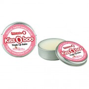 Screaming O Kiss O Boo Lip Balm Cinnamon