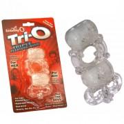 Screaming O TriO Pleasure Ring
