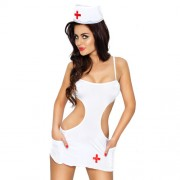 Passion Nurse Akkie Set