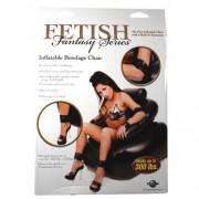 Fetish Fantasy Series Inflatable Bondage Chair