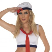 Sailor Outfit 3pcs